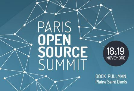 l'AFUJ au salon opensource summit 2015