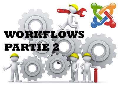 workflows joomla part2