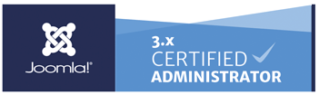 certification administrateur joomla