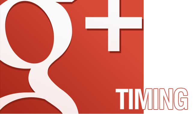 google-plus-timing-plus