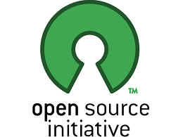 creation logo open source